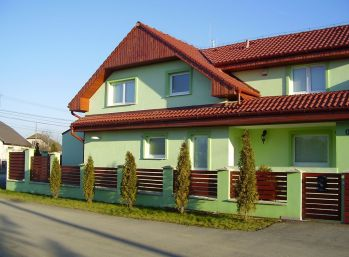 Ponúkame na predaj rodinný dom - nadštandartný