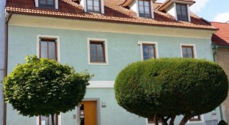 Predaj rodinného domu aj na podnikanie v Krupine