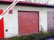 REALITY COMFORT -Murovaná garáž na Riečnej v Prievidzi -VÝBORNÁ LOKALITA!