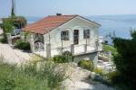 BYTOČ RK - Predaj - apartmánový dom s krásnym výhľadom na more Čelina-Zavode