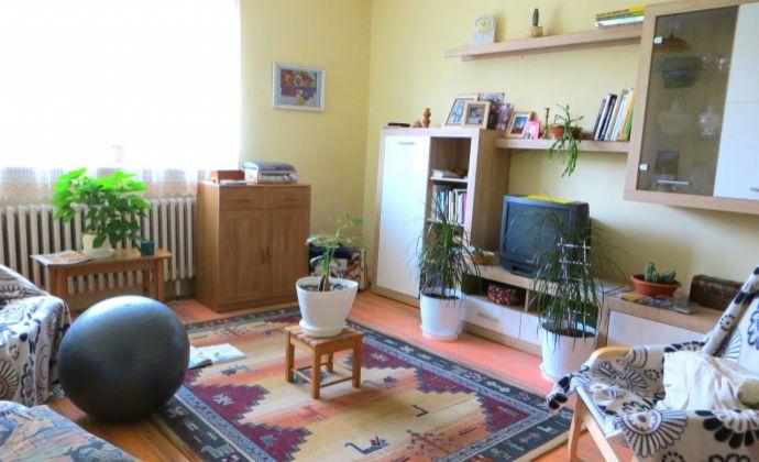 Best-real - 3 izbový slnečný rodinný dom v Limbachu s priestrannou záhradou