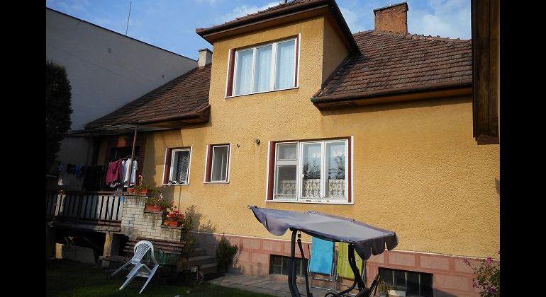 5-izbový rodinný dom, Inovecká ul., Trenčín