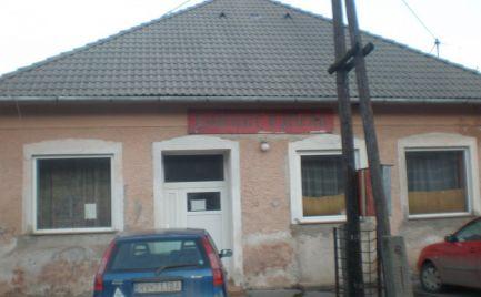 Rodinný dom v Nadabulej