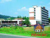 Hotel DETVA*** zabehnutý hotel + gazdovský dom na hlavnom ťahu