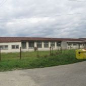 Výhodná ponuka výrobno - skladového objektu, Maršová-Rašov okr. Bytča, 8 624 m2