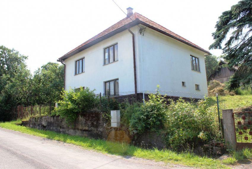 Predaj Rodinné domy Kyjatice-1