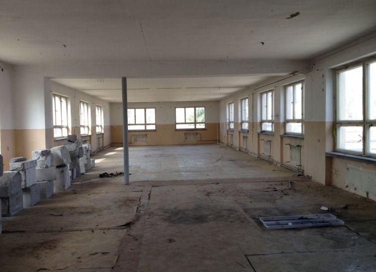 Prenájom výrobných priestorov 350 m2 Rajec