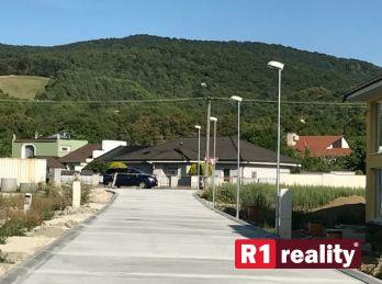 Stavebné pozemky SPA RESORT - Banka pri Piešťanoch