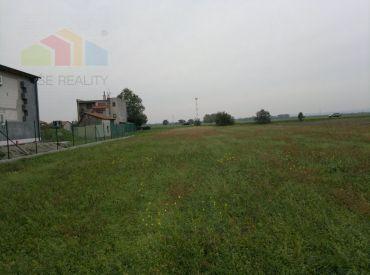 170644 Pozemok Drahovce 1764 m2 - cena 38,-/m2 - Piešťany len 7 km
