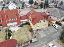 Skvelá podnikateľská príležitosť !!! 2 zabehnuté penzióny a rodinný dom v jednom balení v Liptovskom Mikuláši !!!