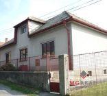 Rodinný dom Bošany 51000