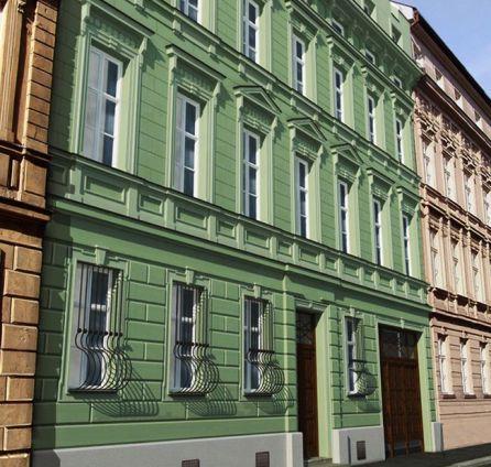 StarBrokers -  PREDAJ - Novostavba, 2 izb. byt, Staré mesto -Palisády, ul. Podjavorinská, vyšší štandard, vlastný dvor