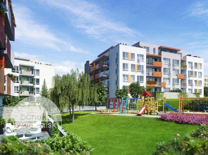 PREDANÉ - Rezidencie MACHNÁČ – Drotárska cesta, 3-i byt, 93 m2 – prestížne bývanie pri Horskom parku - teraz za CENY, NA KTORÉ STE ČAKALI!