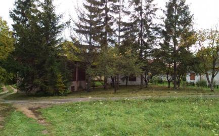 Rekreačná chata Jablonov n Turňou