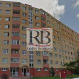 3-izbový byt, Šintavská, Bratislava V