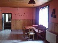 REALFINANC -  Ponúkame na predaj starší dom v obci Horné Orešany, rekreačná časť Majdán