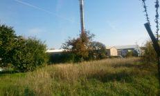 Predaj 8á pozemku Dolné Krškany,Nitra