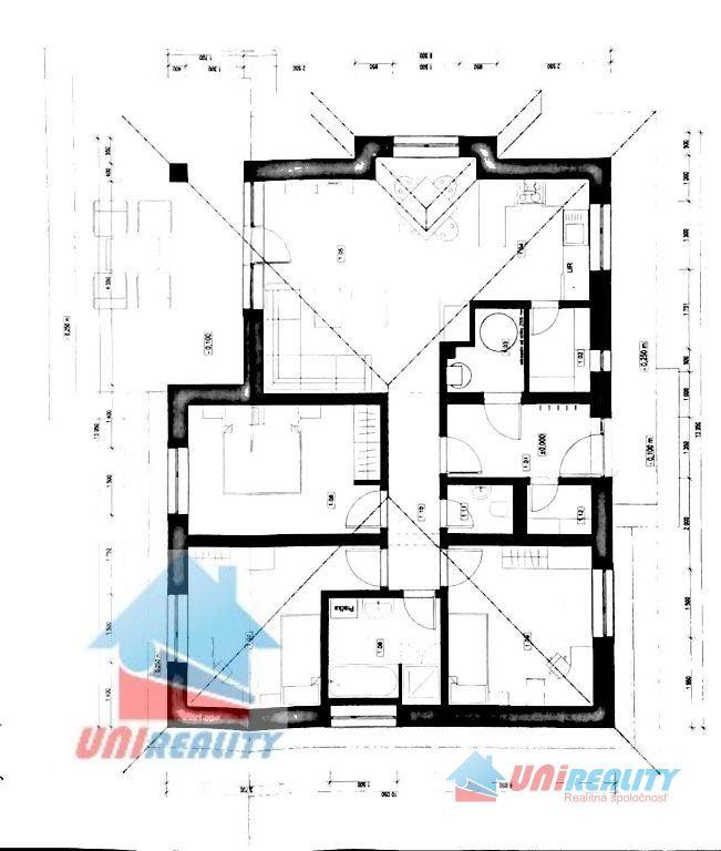 6e095c43c DEŽERICE – novostavby rodinných domov / nová štvrť PETROV / okres Bánovce  nad Bebravou