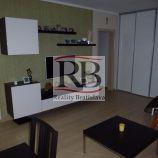 1-izbový byt, Saratovská, Bratislava IV