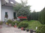 ID 2201  Predaj: Nadštandardný rodinný dom s veľkým pozemkom: Kysucké Nové Mesto