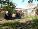 Zvolen, mesto – rodinný dom, garáž, záhrada, dielne, dreváreň – predaj