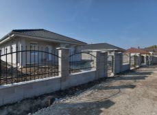 REZERVOVANÉ: Sládkovičovo, Fučíkova (GA): Predaj novostavby RD-bungalov úžt.90m2, zast.119m2, pozemok 440m2 - Skolaudovaný!