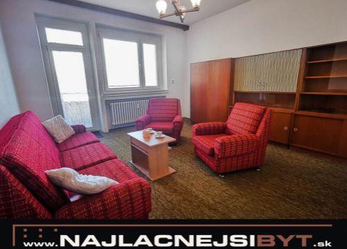 Najlacnejsibyt.sk: BAIII - Nové Mesto, Tylova ul. 3 i, 81 m2, Svetlý a Tichý byt, plastové okná, tehlový dom SUPER CENA