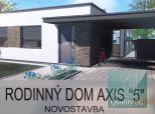 PREDANÉ - RD bungalov  –  4 izbový  s predzáhradkou  a parkovaním vo výbornej lokalite v SENCI Trnavská ul.