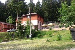 Rekreačný pozemok, Stránske - Kunerád, 3 000 m2