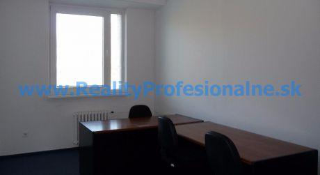 Kancelárie: 14 m2– 32m2, Bratislava – Karloveská ulica, prenájom kancelárií na začiatku Karlovej Vsi