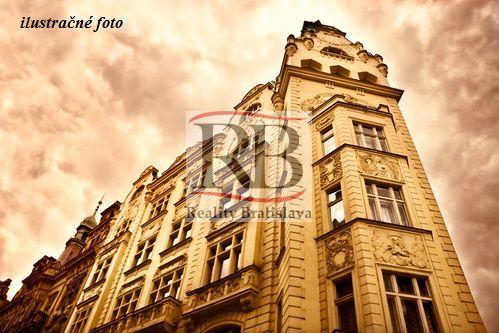 Iný-Predaj-Bratislava - mestská časť Staré Mesto-0.00 €