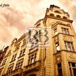 Predaj historickej budovy v atraktívnej lokalite, Bratislava I