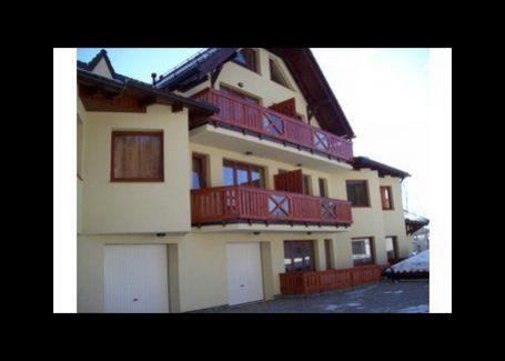 Predaj 3-izb. mezonetové apartmány  Donovaly