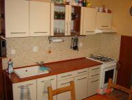 REALFINANC - 100% aktuálny !!! 2 izbový byt 57 m2 prerobený na 3 izbový v Novostavbe v obci Vlčkovce !!!
