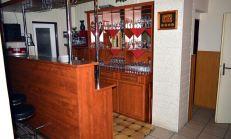 Predáme objekt na podnikanie, výrobu v obci Diakovce.