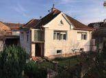 VIV Real predaj rodinného domu v obci Banka