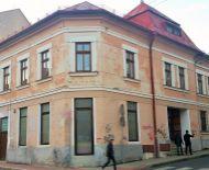 Predaj, polyfunkčný objekt v centre mesta Banská Bystrica