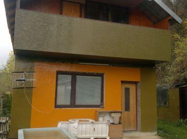 170873 Chata 2+1 s pozemkom 4838 m2 Ratnovce - Piešťany 2 km