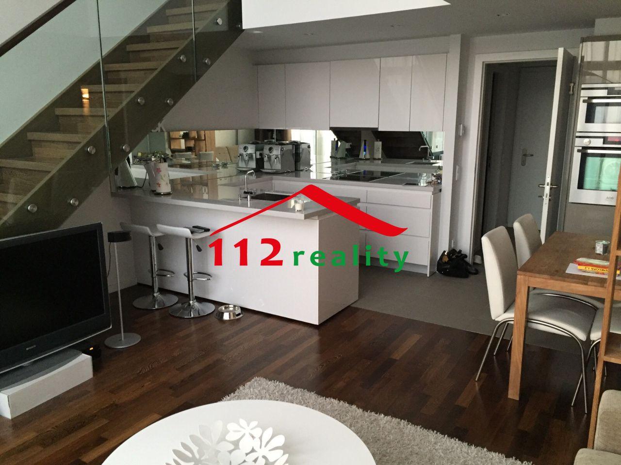 112reality - PRENAJATÉ - Luxusný 2 izbový byt v EUROVEA 5574ae00fab