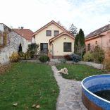Byty Bratislava predá 7 - izb. RD, BA II - Vrakuňa
