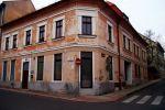 Predaj polyfunkčného objektu v centre meste Banská Bystrica