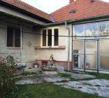 Rodinný dom  Horné Chlebany