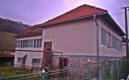 Rodinný dom Kečovo - ZNÍŽENÁ CENA !!!