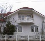 Rodinný dom Vila Krušovce