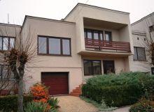 Rodinný dom Michalovce - IBV  Stráňany