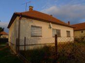 Na predaj rod.dom v obci Súlovce