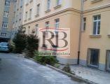Nebytové priestory, Grösslingová ul., Bratislava I