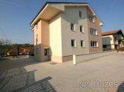 Na prenájom trojizbový byt v novostavbe v obci Prašice