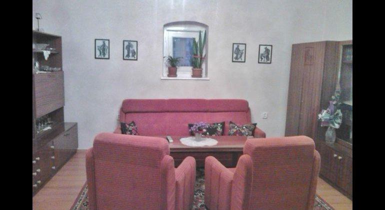 Predaj Rodinné domy Moravany
