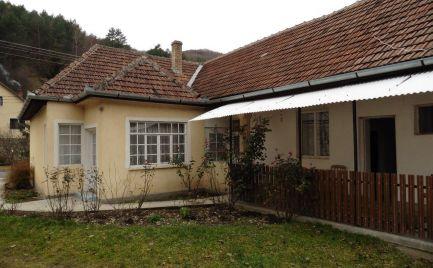 ZNÍŽENÁ CENA!!! GEMINIBROKER Vám ponúka na predaj veľmi pekný rodinný dom v obci Kishuta v Maďarsku
